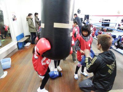 ボクシング (4)